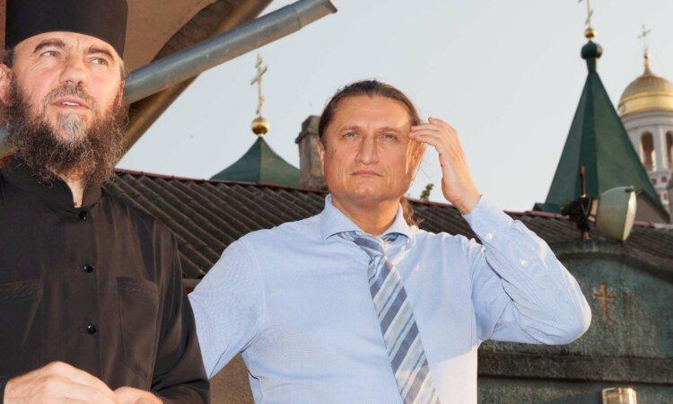 Сергей Викторович Чижов