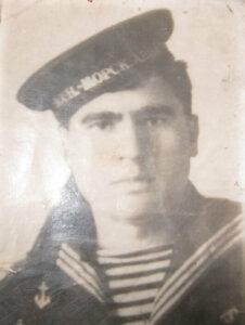 Алексей Иванович Чайковский