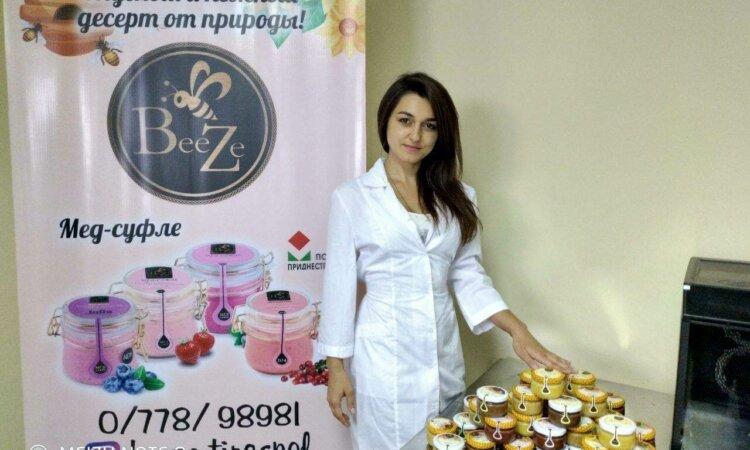 Приднестровский мед